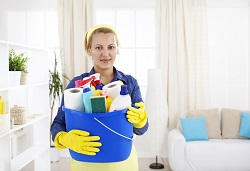 Professional House Cleaning Services in Highbury, N5